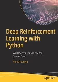 [해외]Deep Reinforcement Learning with Python