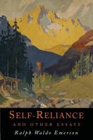[해외]Self-Reliance and Other Essays (Paperback)