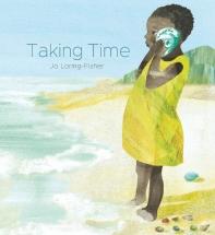 [해외]Taking Time (Hardcover)