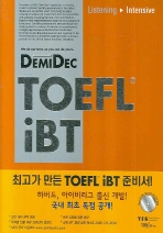 DemiDec TOEFL iBT Listening