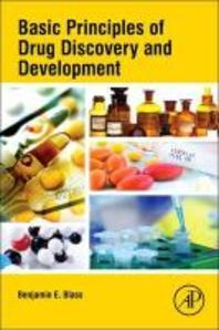 [해외]Basic Principles of Drug Discovery and Development
