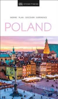 [해외]DK Eyewitness Poland
