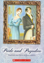 Pride And Prejudice(Action Classics Level 3)
