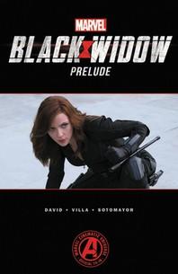 [해외]Marvel's Black Widow Prelude