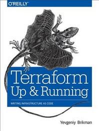 [해외]Terraform (Paperback)
