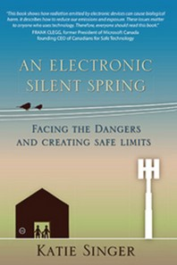 [해외]The Electronic Silent Spring (Paperback)