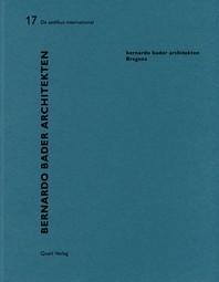 [해외]Bernardo Bader Architekten - Bregenz