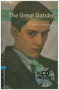 OBL. 5: The Great Gatsby