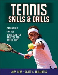 [해외]Tennis Skills & Drills