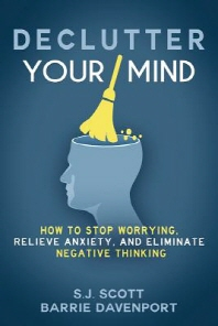 [해외]Declutter Your Mind (Paperback)