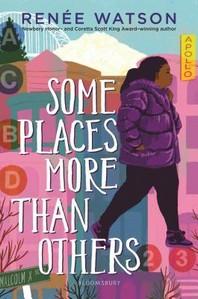 [해외]Some Places More Than Others (Hardcover)