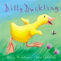 Dilly Duckling
