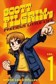 [해외]Scott Pilgrim's Precious Little Life