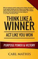 [해외]Think Like A Winner - Act Like You Won