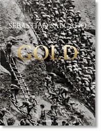 Sebastiao Salgado Gold