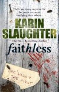 [해외]Faithless (Paperback)