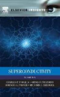 [해외]Superconductivity