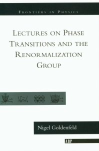 Lectures on Phase Transitions and the Renormalization Group(Paperback)