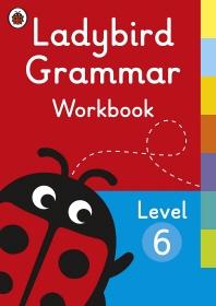 Ladybird Grammar Workbook 6
