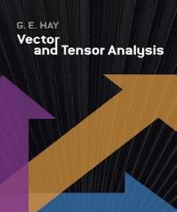 [해외]Vector and Tensor Analysis