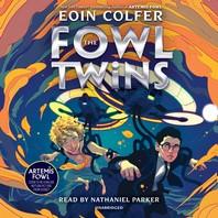[해외]The Fowl Twins (Compact Disk)