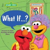 [해외]What If . . . ? (Sesame Street)