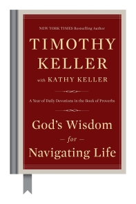 [해외]God's Wisdom for Navigating Life (Hardcover)