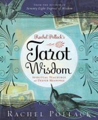 [해외]Rachel Pollack's Tarot Wisdom