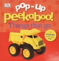 Pop-Up Peekaboo