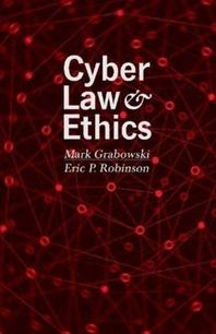 [해외]Cyber Law and Ethics