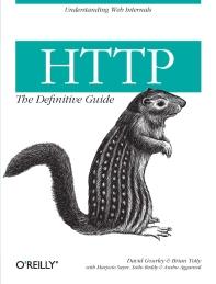[해외]HTTP (Paperback)