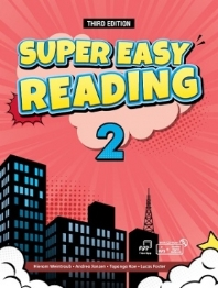 Super Easy Reading 3rd 2 WB