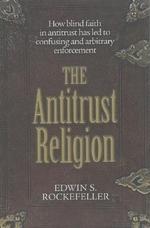 Antitrust Religion