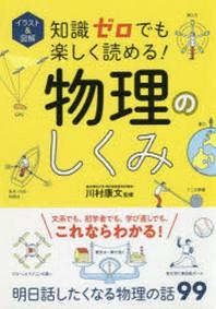 [해외]イラスト&圖解知識ゼロでも樂しく讀める!物理のしくみ