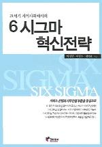 6 시그마 혁신전략