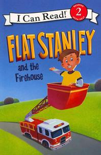 [해외]Flat Stanley and the Firehouse