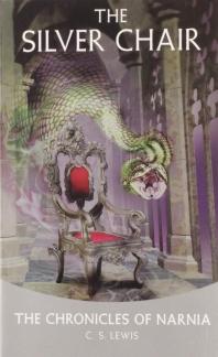[보유]The Chronicles of Narnia 6 : The Silver Chair