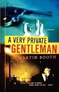 [해외]A Very Private Gentleman (Paperback)