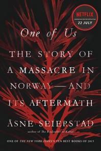 [해외]One of Us (Paperback)