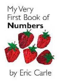 [해외]My Very First Book of Numbers