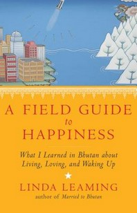 [해외]A Field Guide to Happiness