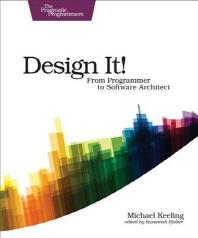 [해외]Design It! (Paperback)