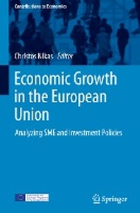 [해외]Economic Growth in the European Union