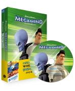 메가마인드(Megamind)(CD1장포함)(영화로 읽는 영어원서 시리즈 14)(전2권)