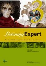 LISTENING EXPERT 3