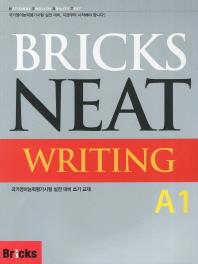 Bricks NEAT Writing A1