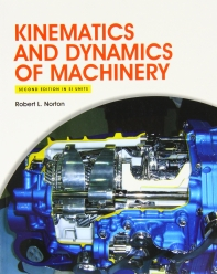 Kinematics and Dynamics of Machinery