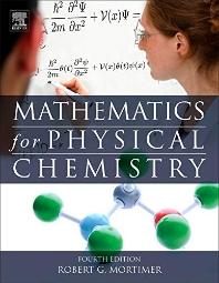 [보유]Mathematics for Physical Chemistry