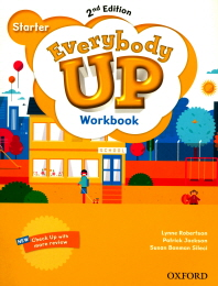 Everybody Up Starter(Workbook)