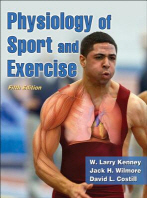 Physiology of Sport and Exercise [With Access Code]